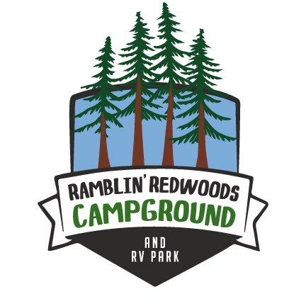 Ramblin' Redwoods Campground & RV Park | Nestled in the